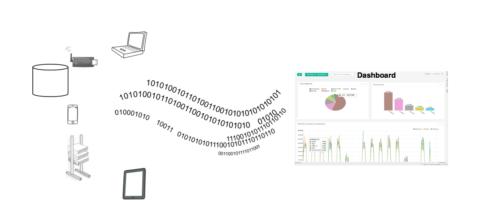 bigdata dashboard